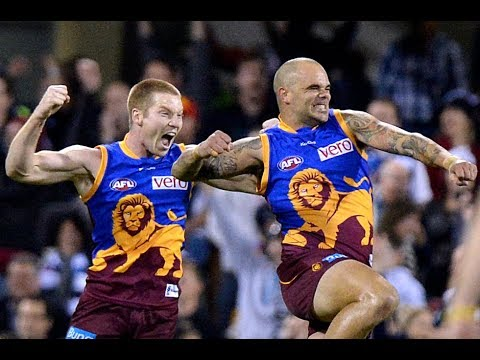 'The Miracle on Grass!' Every goal from 52-point deficit to unforgettable winners   2013   AFL