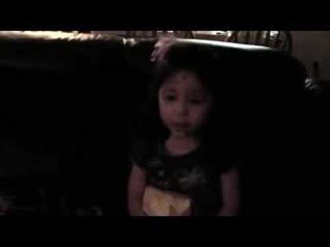 birthday video 10mar08