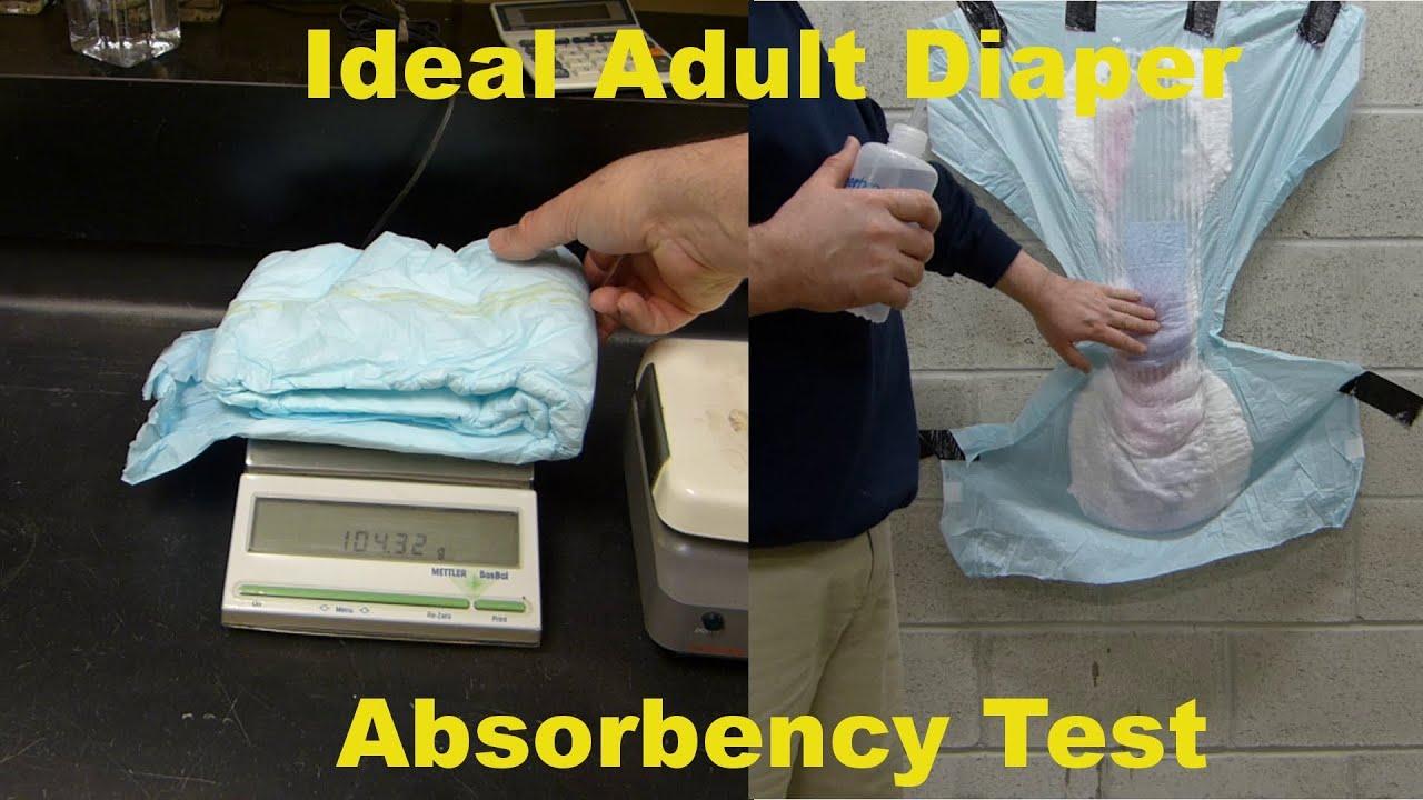 Adult Tests 27
