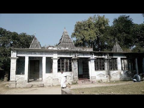 Prosenjit chatterjee (Bumba Da) Mother Home at Santipur