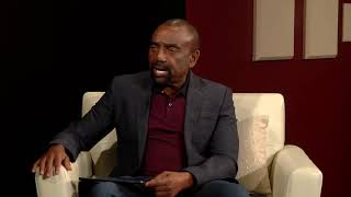 Tariq Nasheed & Jesse Lee Peterson Debate Over Racism