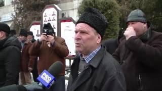 Declaratie sustinator PSD la mitingul de sustinere a Guvernului Grindeanu