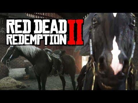 Unser neues Pferd 🎮 RED DEAD REDEMPTION 2 #040