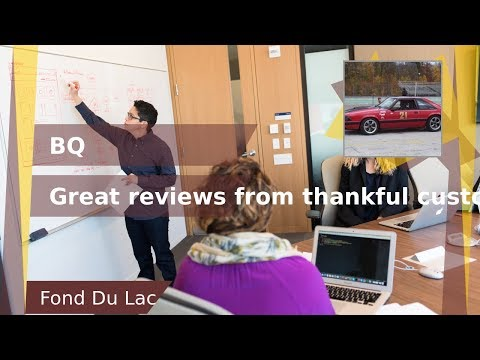 Trust in/Better Qualified/Collection Company/Better Qualified Review/Fond Du Lac Wisconsin
