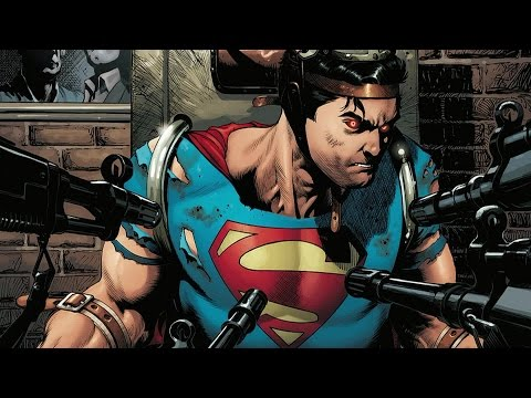 Kryptonite - 3 Doors Down  ( lyrics )