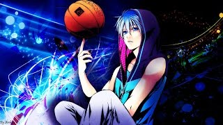 Kuroko No Basket - I'm In the Zone [HD]