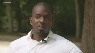 Atlanta, Georgia: Black councilman says he is broke: