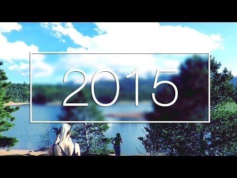 A YEAR IN THE CIRCUS | 2015 Recap