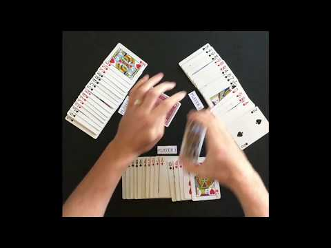 How To Play Sergeant Major