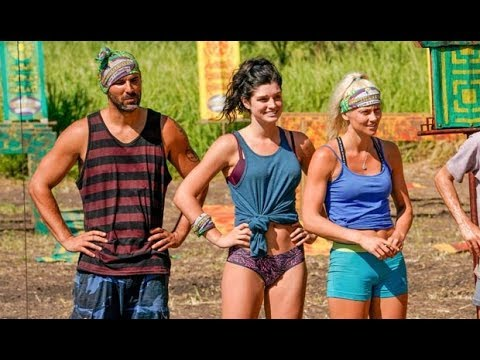 'Survivor' video recap: Will Wardog be voted out next after his villainous blindside of Kelley? [WATCH]