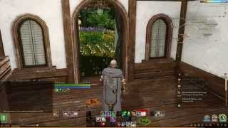 ArcheAge 1.7 - Строительство дома