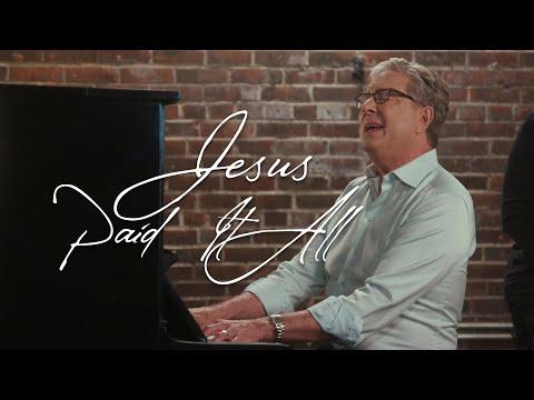 0 Music/Video: Don Moen – Jesus Paid it All +Lyrics Latest Gospel Music 2020, Don Moen Songs
