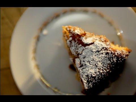 Working Class Foodies Apple Cake