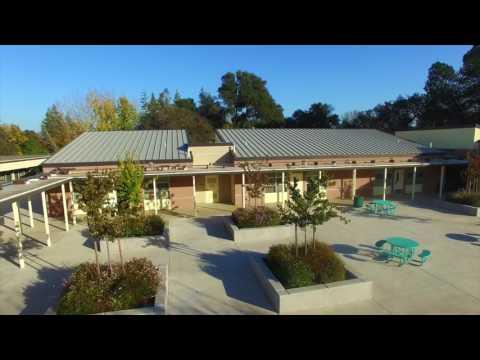 San Juan USD - Winston Churchill Middle School