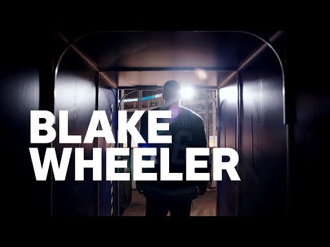 Blake Wheeler, Winnipeg Jets | Beyond the Ice