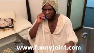 Download Crazeclown Comedy - When Your Son Offered Himself For Blood Money (Papa Ade And Ade - CrazeClown)