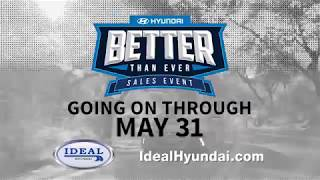 The Real Deal At Ideal