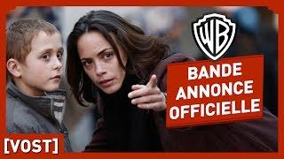 The Search - Bande Annonce Officielle (VOST) - Michel Hazanavicius / Bérénice Bejo