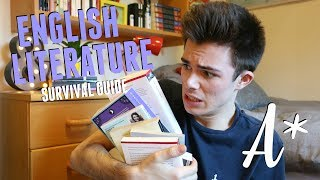 How to Revise English Literature (Tips, Techniques + Essay Writing) – How I Got an A* | Jack Edwards