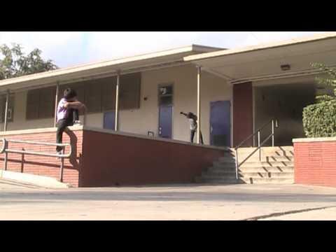 Murder at Pacific High School