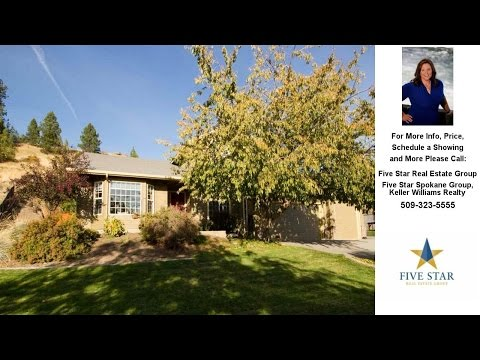 5022 Sunnyvale, Spokane Valley, WA Presented by Five Star Real Estate Group.