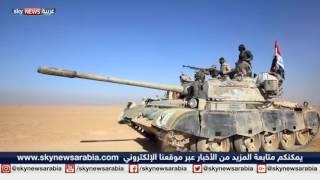 معركة الموصل ونصائح التحالف الدولي