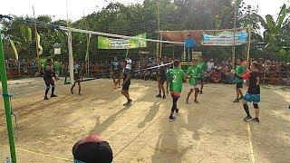 Semifinal-Kipli,Yopi,Febri,cs vs putra haus jaha