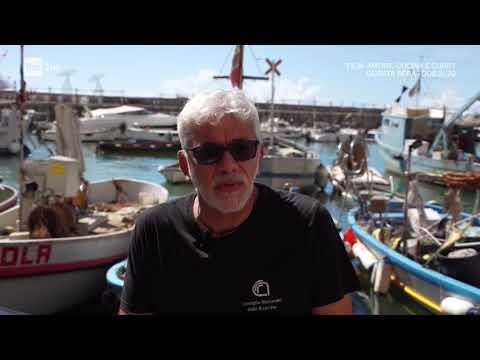 La pesca sostenibile - La tonnarella di Camogli