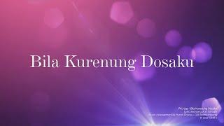 Download lagu PKJ 037 - Bila Kurenung Dosaku (Lyric Video) // Hymn Chorus