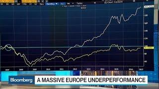 BlackRock Strategist Sees Room to Grow in European Stocks