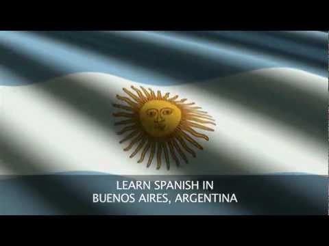 Ecela Spanish School - Buenos Aires, Argentina
