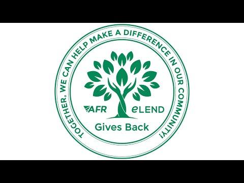 Habitat for Humanity Veteran Home Build | AFR Gives Back