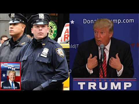 Trump CANNOT Believe What The NYPD Just Did To Illegal Immigrants In New York City!