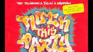 Bob Sinclar,Cutee B-Rock This Party ftűeat.Dollarman & Big Ali.wmv
