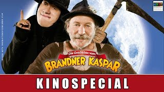 Video Die Geschichte vom Brandner Kaspar - Kinospecial | Michael Bully Herbig download MP3, 3GP, MP4, WEBM, AVI, FLV Oktober 2017