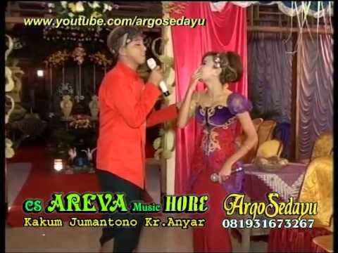 Sragenan Loro Asmoro, Areva Music, Ajeng & Kincer