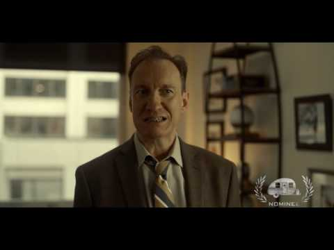 """Fargo """"Trapped"""" Nominee Best Comedy (TV Spot/Trailer/Teaser For A Series) GTA18"""