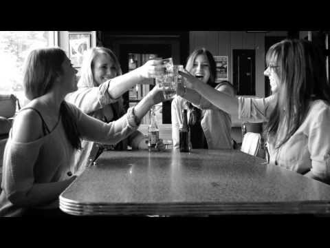 Girls On Parade-Official Video