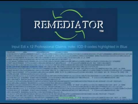 Claims Remediator Demo