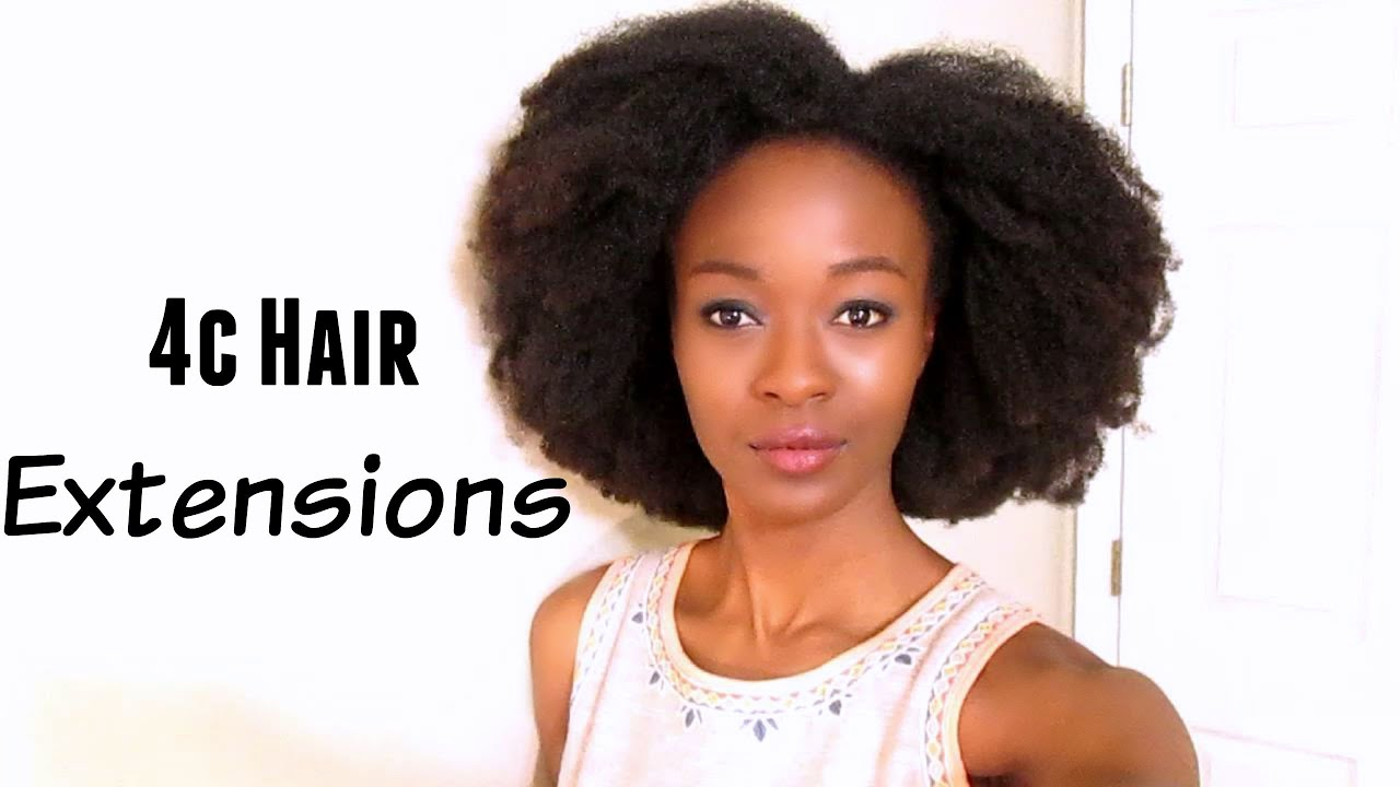 2 part versatile sew in with 4c natural looking hair extensions 2 part versatile sew in with 4c natural looking hair extensions hergivenhair youtube pmusecretfo Gallery