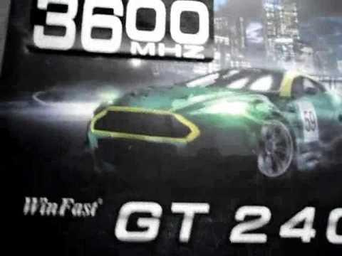 LEADTEK GT 240 DRIVERS (2019)