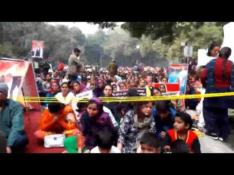 Jantar mantar live pardarshan