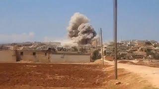 SYRIEN: Türkei weiter um Waffenstillstand in Idlib bemüht