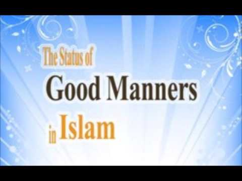 Introduction to Islamic Ethics