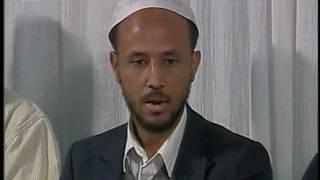 Liqa Ma'al Arab 2 December 1997 Question/Answer English/Arabic Islam Ahmadiyya