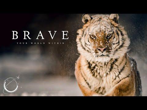 Brave – Motivational Video Compilation