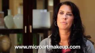 Permanent Makeup 888-943-8880 MicroArt Semi Permanent Makeup Lips - Lip Tattoo alternative Thumbnail