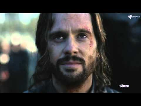 Download Da Vinci's Demons Lightning Attack by weapon from The Book of Leaves