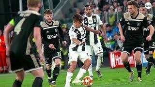 Here39s Why Juventus Kept Dybala