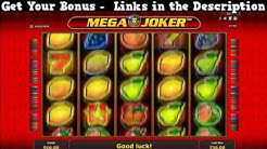 Mega Joker Slot - Compare Online Casinos - Play Free Casino Games